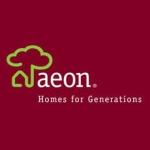 Aeon SQ maroon
